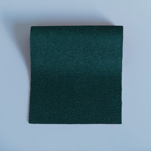 Doe Skin Baize Swatch Brunswick Green