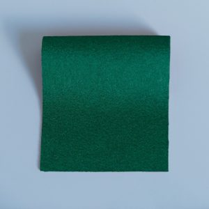 Cloth Cut to Size – Moss Green Merino Wool Baize