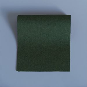 Merino Wool Baize – Moss Green