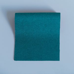 Extra Wide Baize – Emerald Green