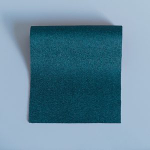 Merino Wool Baize – Hunter Green