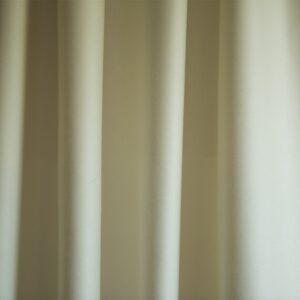 Merino Wool Baize – White