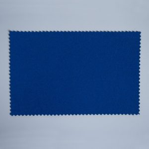 Extra Wide Baize – Electric Blue