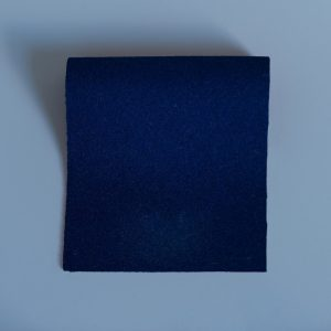 Dark Navy Precut Baize Squares – Card Table Size