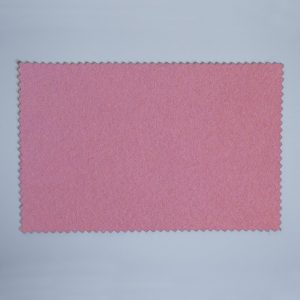 Extra Wide Baize – Lilac Pink