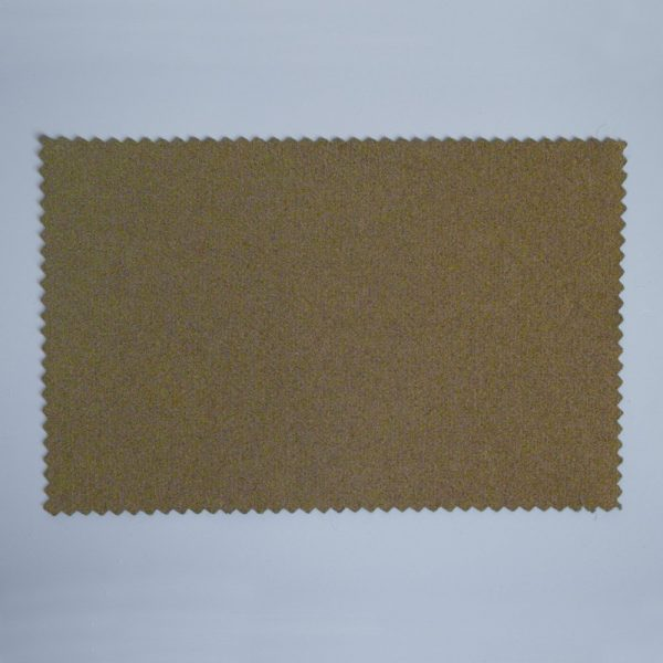 Extra Wide Broadcloth Mushroom Brown baize for fashion, millinery and interior design