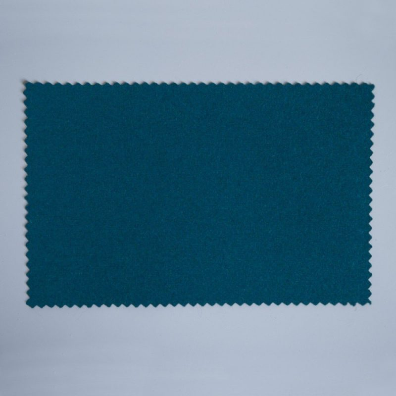 Extra Wide Broadcloth Nighttime Blue baize for fashion, millinery and interior design