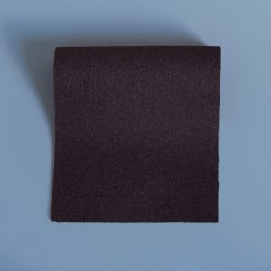Extra Wide Baize – Dark Brown