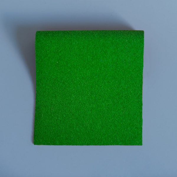 Extra Wide Broadcloth Olive Green baize for fashion, millinery and interior design