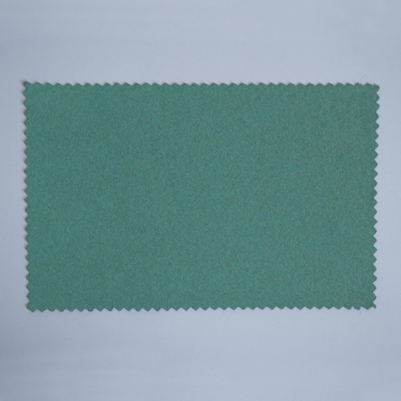 Extra Wide Broadcloth Persian Gulf baize for fashion, millinery and interior design