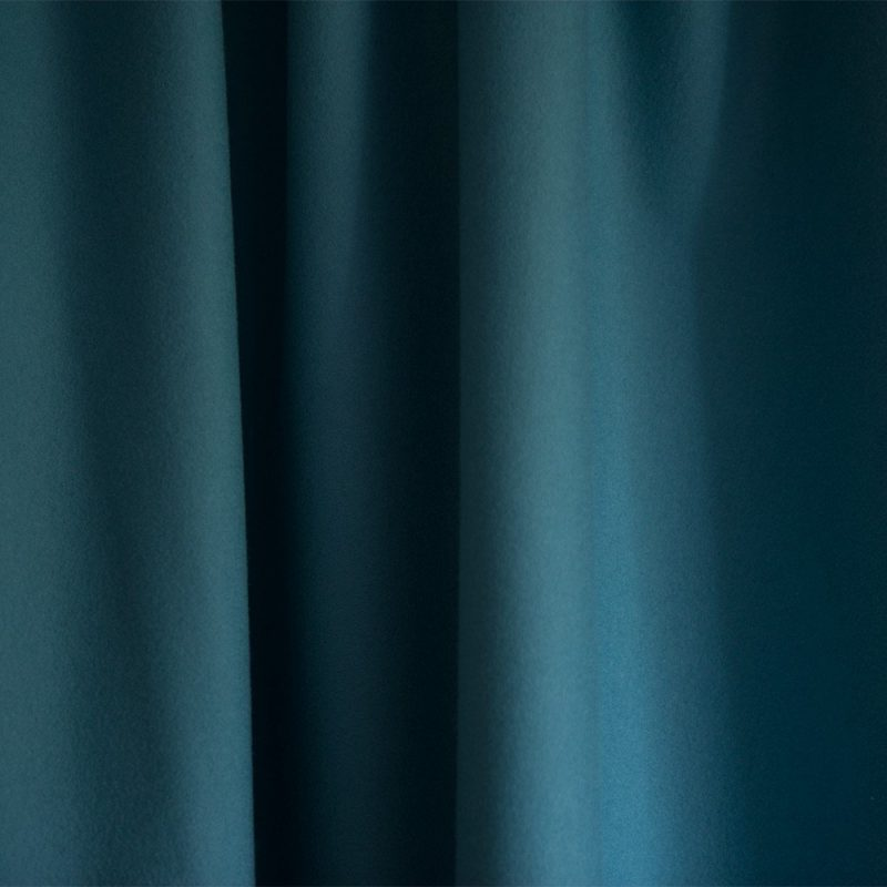 Extra Wide Broadcloth Persian Gulf baize ruffled for fashion, millinery and interior design