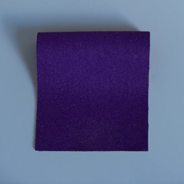 Extra Wide Broadcloth Purple baize for fashion, millinery and interior design