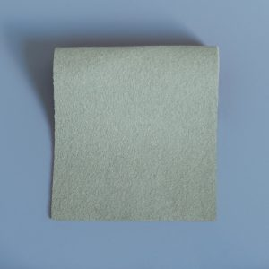Baize Offcuts – Green Clay
