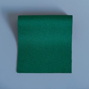 Cloth Cut to Size – Intelligence Green Merino Wool Baize