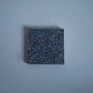 Extra Thick Felt – Anthracite