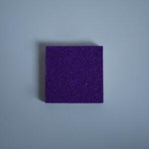 Extra Thick Felt – Violet