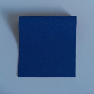 Baize Offcuts – Bright Blue