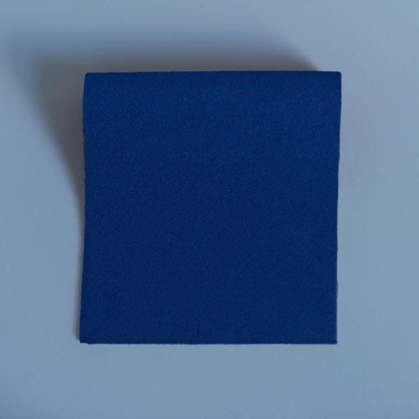 vivid hue fine baize bright blue