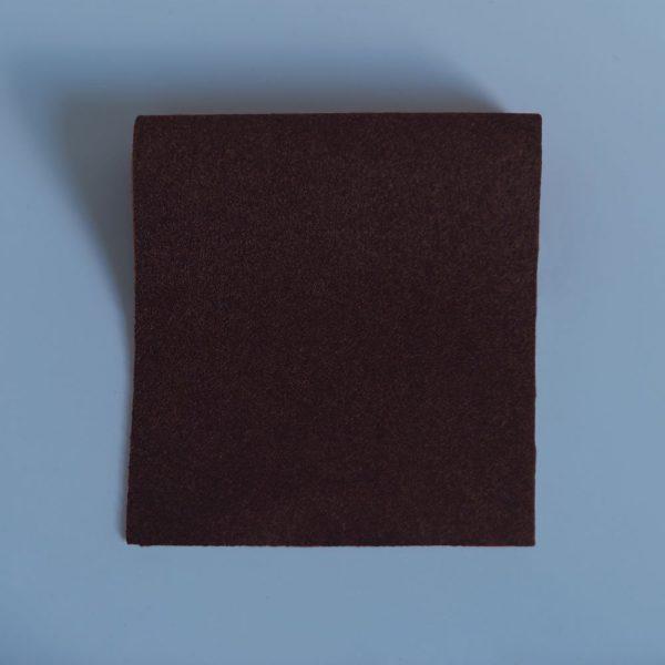 vivid hue fine baize brown