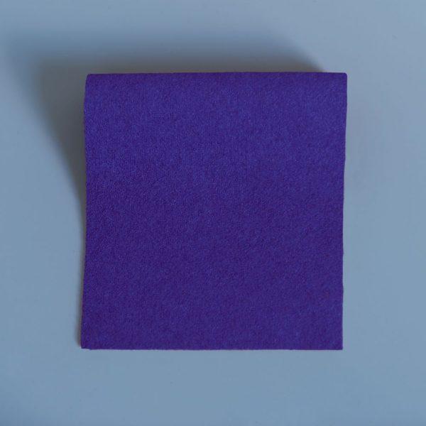 vivid hue fine baize cobalt