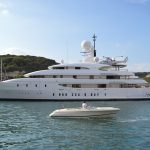 Yacht Fit-Out: Luxury Baize