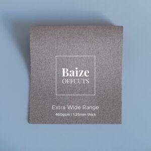 Baize Offcuts – Mushroom Brown