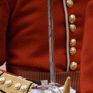 Uniforms & Ceremonial