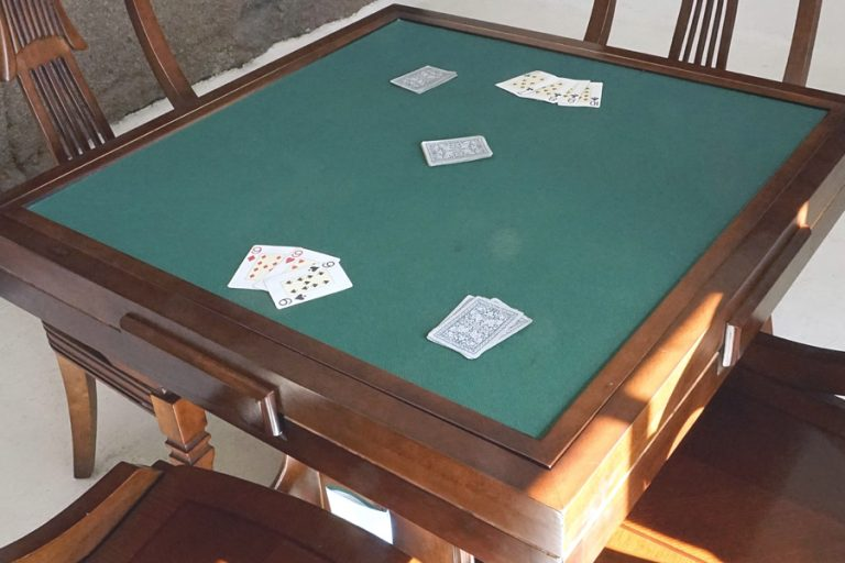 Replacement Baize for Card Tables