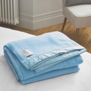 Luxury Wool Blankets