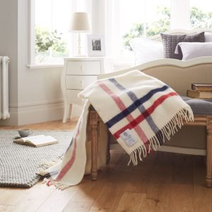 John Atkinson Heritage Sofa and Bed Throws