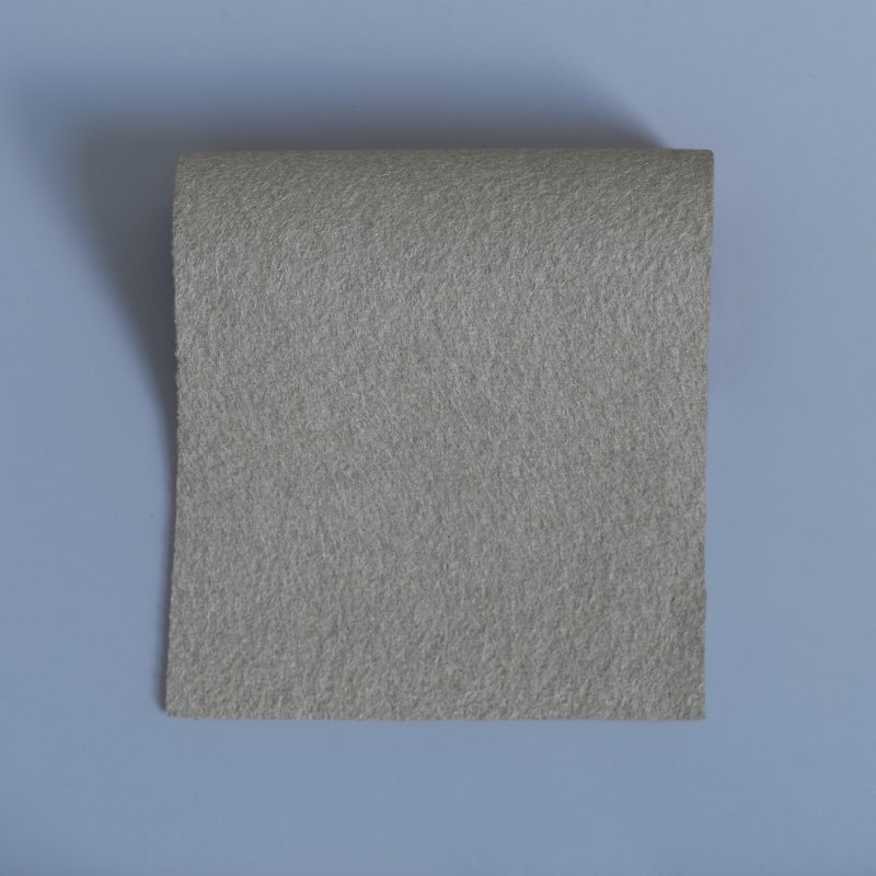 extra wide broadcloth clay flat