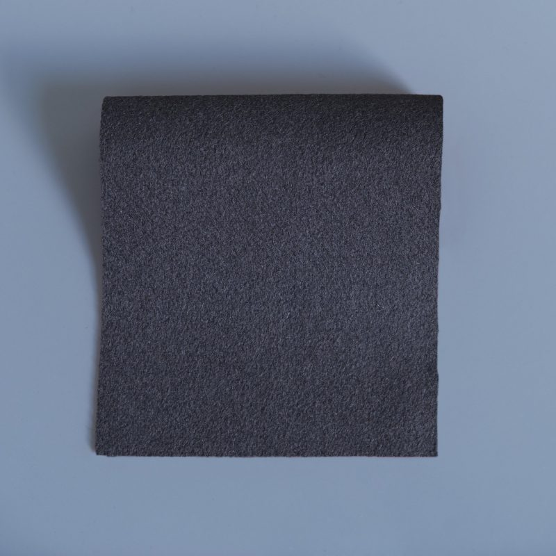 extra wide broadcloth pewter graphite grey