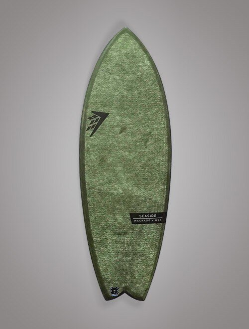 Firewire woolight surfboard