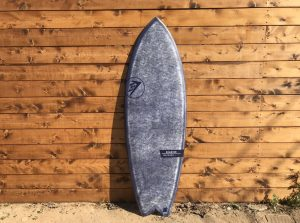 surfboards made with wool