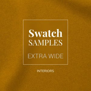 Sample Swatch Extra Wide Baize