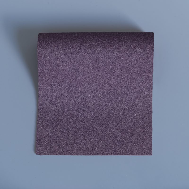 Extra Wide Broadcloth Spice baize for fashion, millinery and interior design