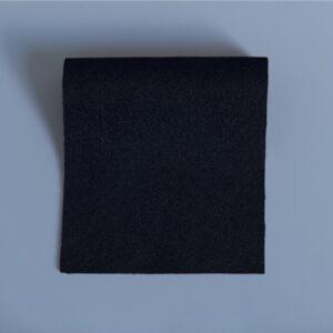 Melton Lightweight Black