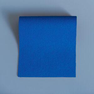 Vivid Hue Fine Baize Miami Blue