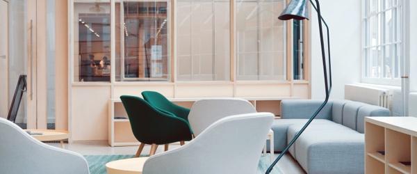 Fine Vivid Colour Interior Design Fabric
