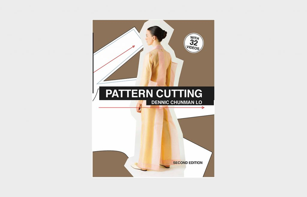Pattern Cutting Second Edition by Dennic Chunman Lo
