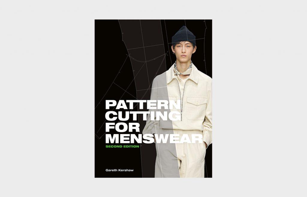 pattern cutting for menswear-second edition gareth kershaw