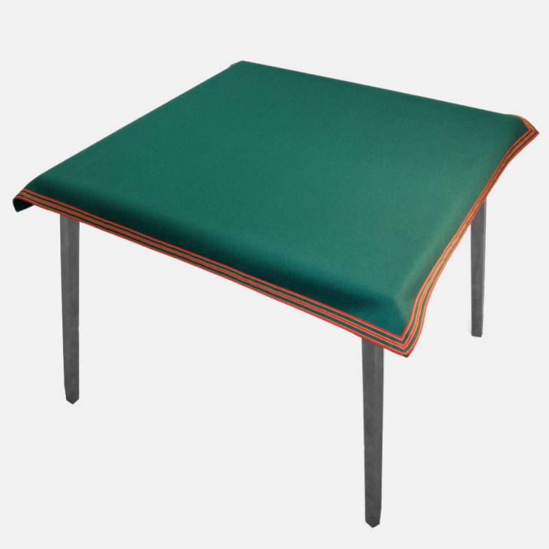 connoisseur collection red green petersham bridge cloth