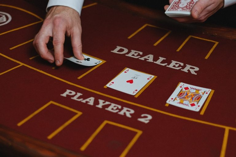 Read more about the article Poker Table Fabric