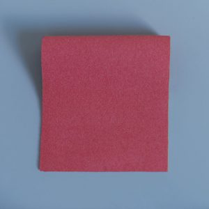 Vivid Hue Fine Baize Hot Pink