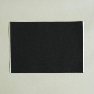 Self Adhesive Baize – Black Baize
