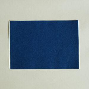 Self Adhesive Baize – Blue Baize