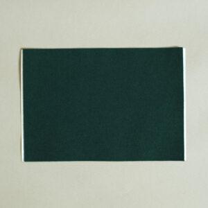 Self Adhesive Baize – Cedar Green