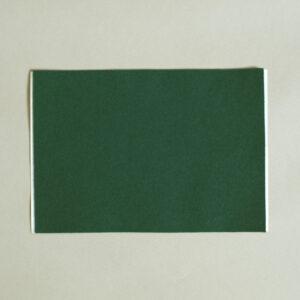 Self Adhesive Baize – Holly Green