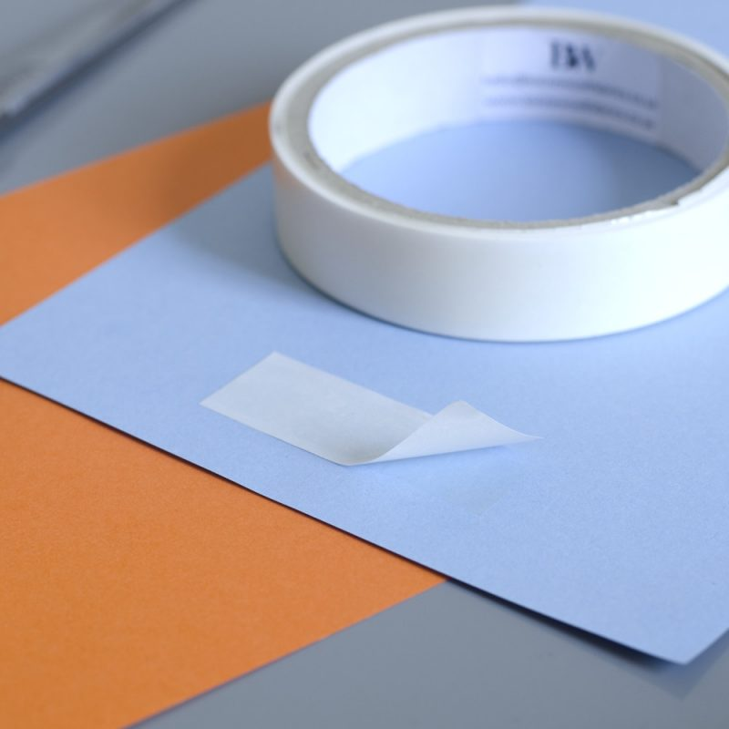 eco-friendly double sided sticky tape