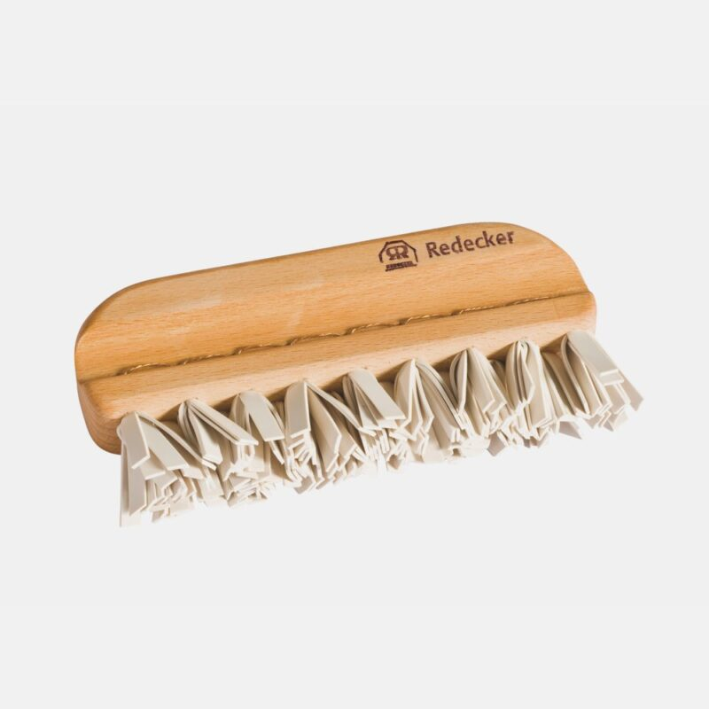 redecker small lint brush angled